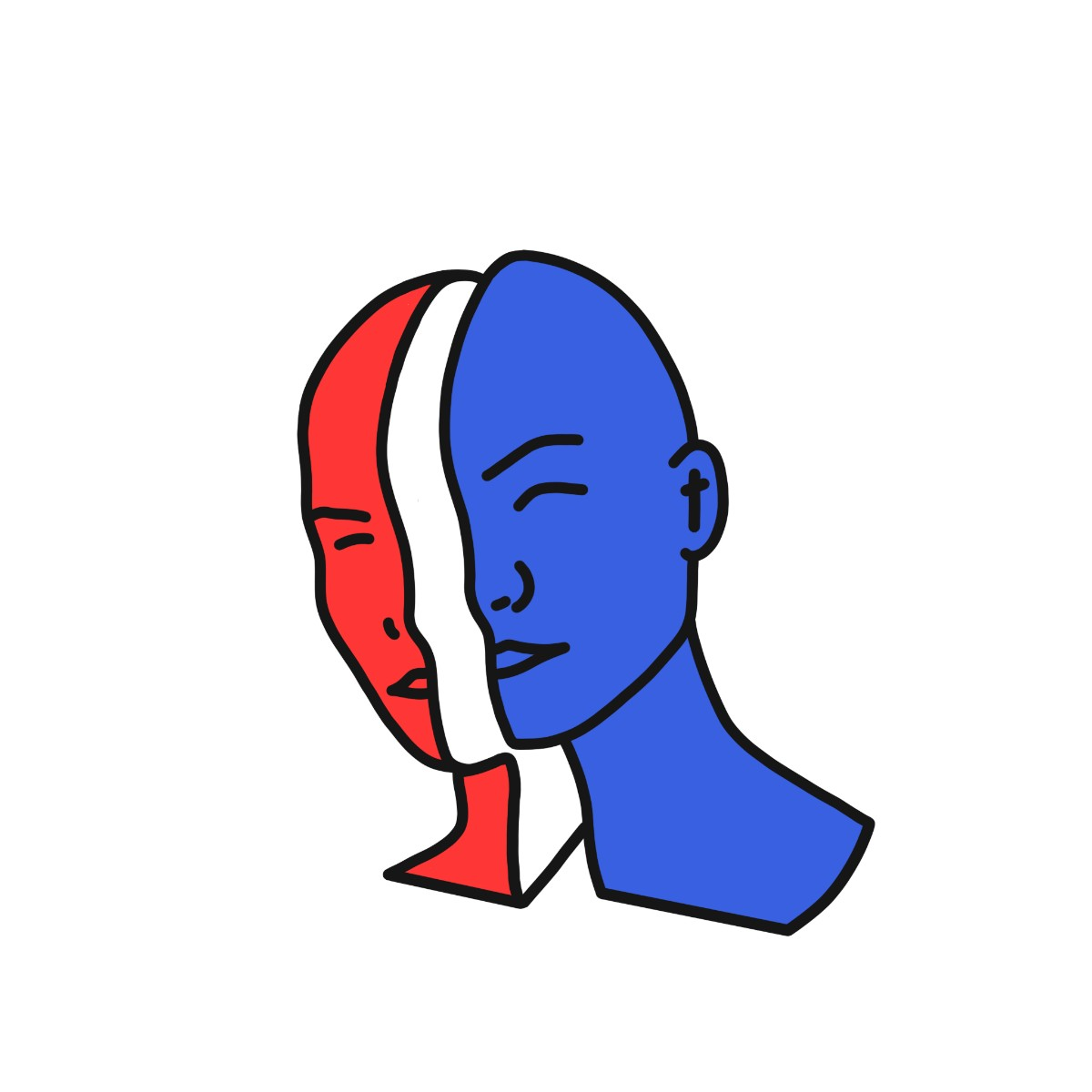 French Head